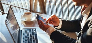 How Smartphones Can Help Your Business Manage Modern AV Tech