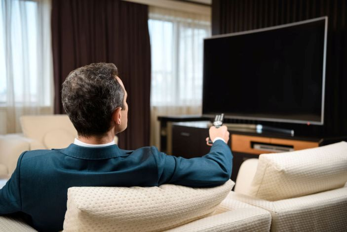 Why Upgrade your Hotel's Audio-Visual System Now