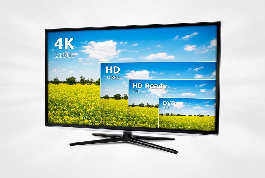 What is the Future of 4K TV?